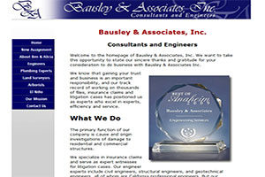 Bausley and Associates, Anaheim Hills, California