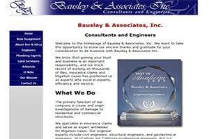 Bausley and Associates, Anaheim Hills, California