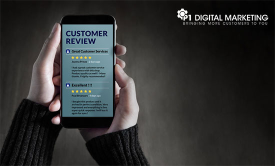 Local SEO Tips for Online Reviews
